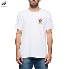BUMBLE T-SHIRT Optic White