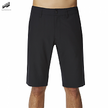 Essex Tech Stretch Short BLK