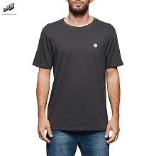 CRAIL T-SHIRT Off Black