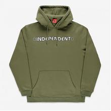 Hood Bar/Cross Army Green