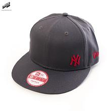 9 Fifty  New York YanKees  Gray Red minilogo