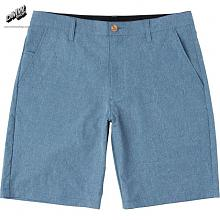 BENEFITS HYBRID SHORTS BLEU FONC