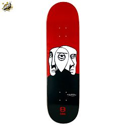 Deck Makatol Red 8,50