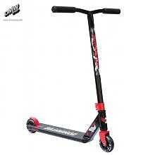 Scooter Trooper Black/Red