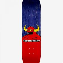 Toy Machine 8.25  MONSTER