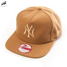 9Fifty A-Frame Snapback New York Yankees Mustard/Mustard