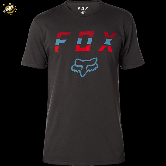 Fox Head Smoke Blower Premium Tee