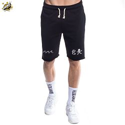 PAMPANGA SWEATSHORTS SS17 BLACK