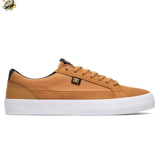 DC Shoes Lyndfield S Timber