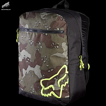 CONNER HAZZARD BACKPACK [CAM]