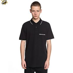 Lakebay - Camisa Polo BLACK (kvj0)