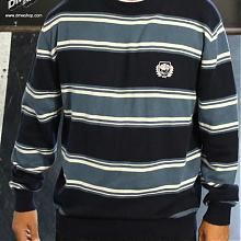 Freeway Knitted Sweatter Dark Blue