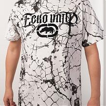 Cage Fiht T-Shirt Optic White