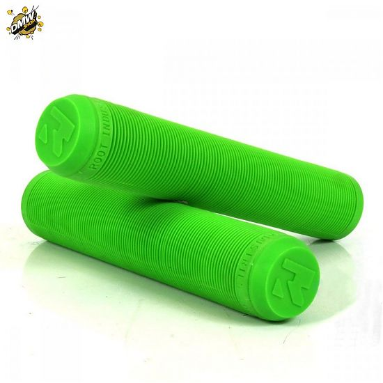 Root Industries ROOT AIR GRIPS - : GREEN