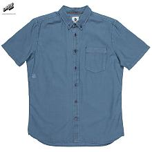 Cooper Shirt      Midnight Blue