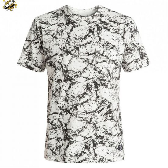 DC Shoes EVANSVILLE TEE M KTTP WCQ1