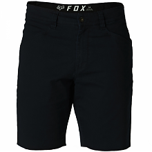 Dagger short Black