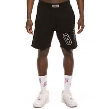 F.A.L.A. Sweatshorts Black