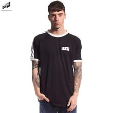 CAMISETA GRIMEY STICK UP POLYESTER TEE SS17 BLACK