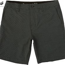 Feeder Hybrid Short Black