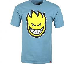 Bighead Fill t-shirt State Yellow
