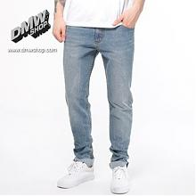 Jeans Skinny Tinted Wash