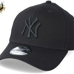 NY Yankees 39thirty Black/Black