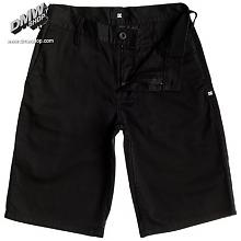 Worker short by Straight Black
