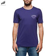 TOUR TEE T-SHIRT Aura Purple