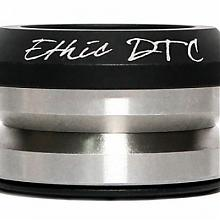 ETHIC DTC HEADSET BASIC BLACK