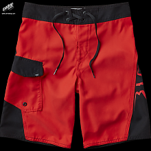 Youth overhead switch boardshort