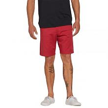 Rem Chino Short Red