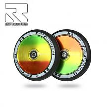 ROOT WHEELS 120MM AIR BLACK/ MARLEY