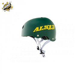 ALK13 Helmet H2O green/yellow