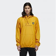 Hip Windbreaker - Tactile Yellow