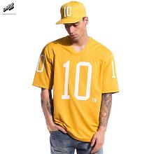 CAMISETA FOOTBALL GRIMEY X YEARS SS17 MUSTARD