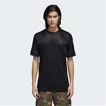 Camiseta Clima Club Black Black