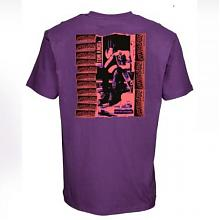 Tee Knox Punk remix Purple