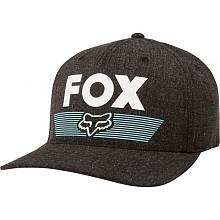 Aviator Flexfit Hat Black