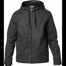 Mercer Jacket  Blk Vin