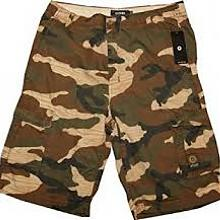 Blackwater MNS short camo
