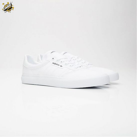 Adidas Originals 3 MC White/White
