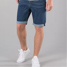 Shorts Sweet Slim Blue Wash
