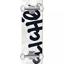 Skate completo Handwritten Yth FP Complet 8,25