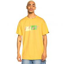 Camiseta Grimey Rope a Dope Tee SS20 Apricot