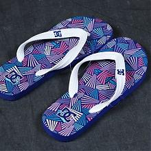 Women's Ponto Sandal White /varsity Purple