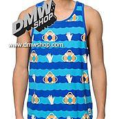 No Diving Tank Top