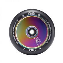 BLUNT WHEELS 110 MM HOLLOW CORE - : OIL SLICK