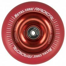 RYE 110 RED Metal Core  Radical 110 mm