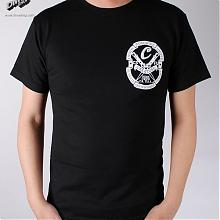 Tee Worlwide Black-Black